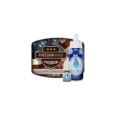 E-liquide HALO Freedom Juice