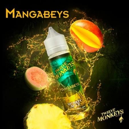 TWELVE MONKEYS - Mangabeys 50ml