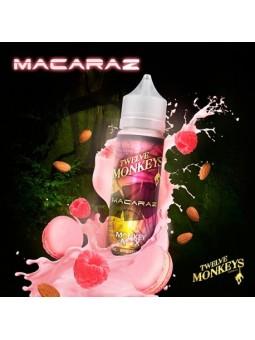 TWELVE MONKEYS - Macaraz 50ml