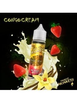 TWELVE MONKEYS - Congo Cream 50ml