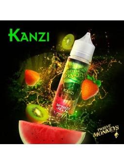 TWELVE MONKEYS - Kanzi 50ml