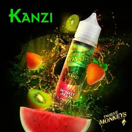 TWELVE MONKEYS - Kanzi 50ml