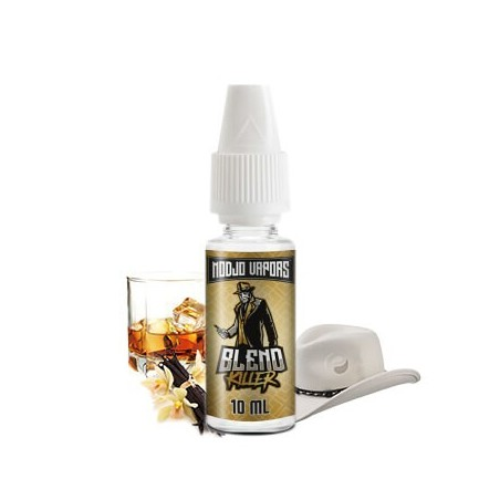 MODJO VAPORS - Blend Killer 10ml