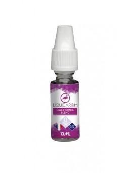 Liquid'arom - Tabac California 10mg