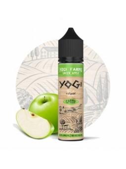 YOGI FARMS - Green Apple 50ml