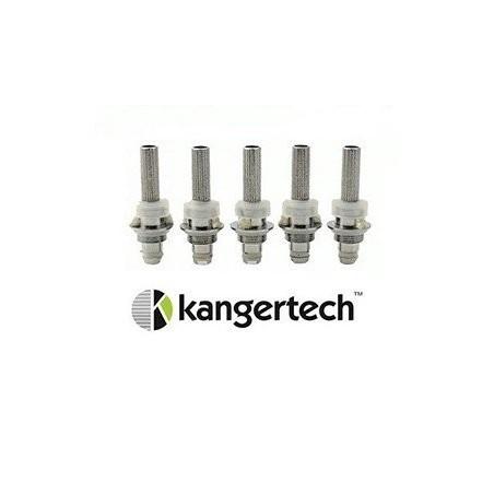 Résistance KANGERTECH EVOD / Mini Protank / T3S / MT3S unit coil