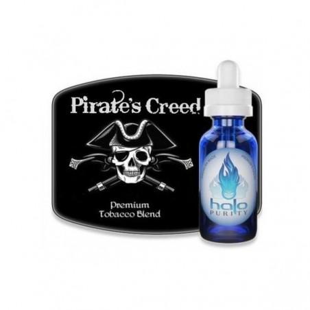 E-liquide HALO Pirate's Creed