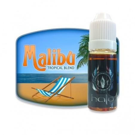 E-liquide HALO Malibu Menthol