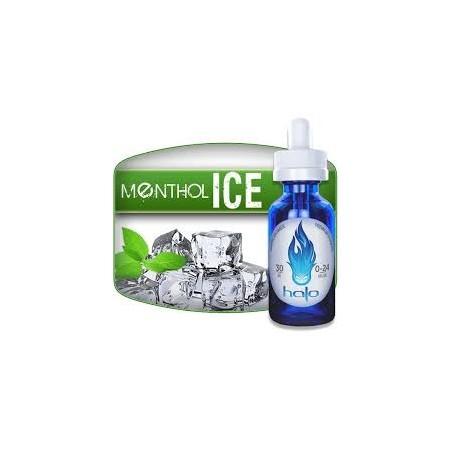 E-liquide HALO Menthol Ice