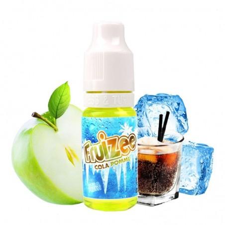 Fruizee - Cola/Pomme 10ml