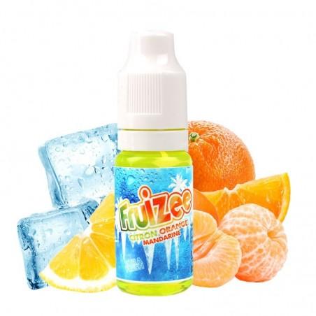 Fruizee - Citron/Orange/Mandarine 10ml