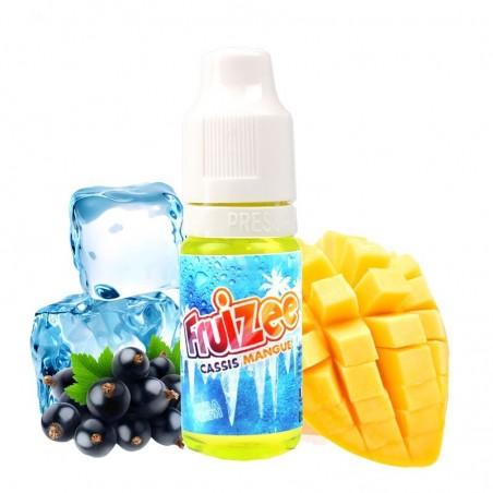 Fruizee - Cassis/Mangue 10ml
